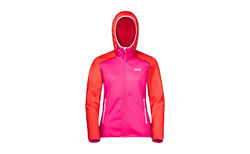 HYDRO HOODED JACKET (FRAUEN)
