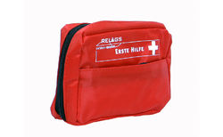 BasicNature First aid kit 'Standard'