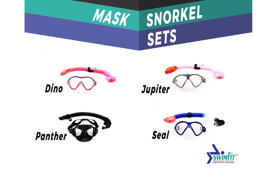 Our Masks And Snorkels