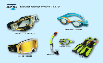Exhibitor highlights Shenzhen Reanson Products Co., Ltd.