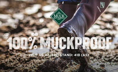 Exhibitor highlights Muck Boot - Honeywell Safety Products UK Ltd.