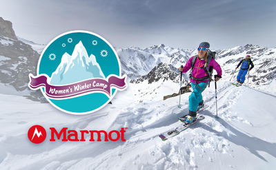 Highlights Marmot Mountain Europe GmbH