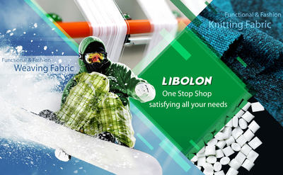 Exhibitor highlights Libolon - Li Peng Enterprise Co., Ltd.
