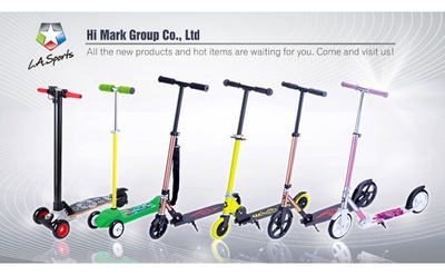 Exhibitor highlights Hi Mark International Co., Ltd.