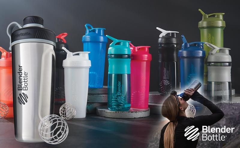 Find out the new water bottles on the market