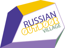 Russian Outdoor Village