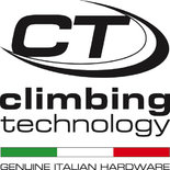 Climbing Technology distributed by Aludesign S.p.a.