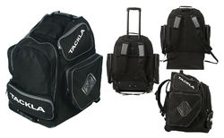 Combi equipment bag