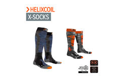 Awarded innovation: X-SOCKS<sup>®</sup> HELIXCOIL