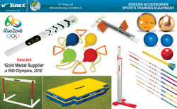 Track & Field and Athletics Equipment