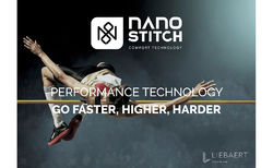 NANOSTITCH PERFORMANCE TECHNOLOGY