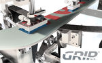 GRIPtech System: the revolution in preparing the side edge