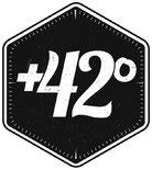 Logo The 42 Degrees Company