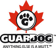 Logo Guardog - Marc Evon Enterprises Inc.