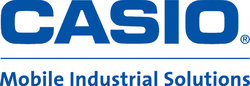 Logo CASIO Europe GmbH - Mobile Industrial Solutions