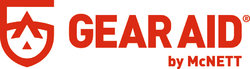 Logo McNett Europe t/a GEAR AID®