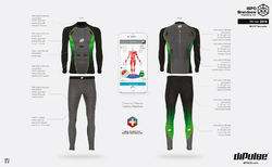 diPulse Tech Wear