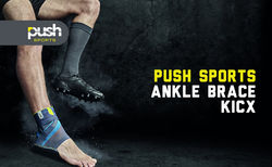 Push Sports Knöchelbandage Kicx