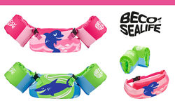 SEALIFE /// Swim Set Neopren